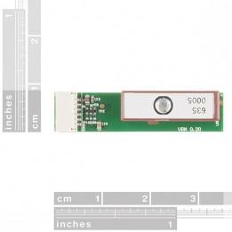 50-Kanal GPS-Empfänger GP-635T