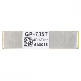 GP-635T 50-Channel GPS Receiver