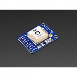 Adafruit Ultimate GPS Breakout Module – 66 channels w/10 Hz Updates – Version 3