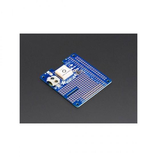 """Mini-Bausatz """"Ultimate-GPS-HAT"""" Modul für Raspberry Pi A+/ B+/ Pi 2"""