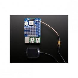 Ultimate GPS HAT Mini Kit for Raspberry Pi A+/B+/Pi 2