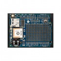 Ultimate GPS Logger Shield mit GPS-Modul