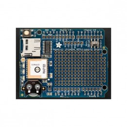 Ultimate GPS Logger Shield for Arduino (with GPS Module)