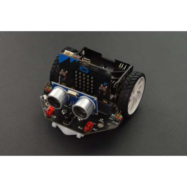 Robot programmable Maqueen (micro:bit non incluse)