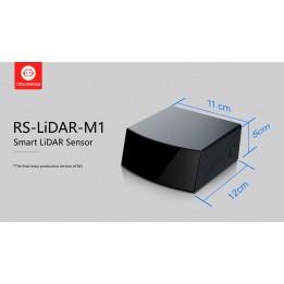Télémètre laser 3D RS-Lidar-M1 Simple Robosense