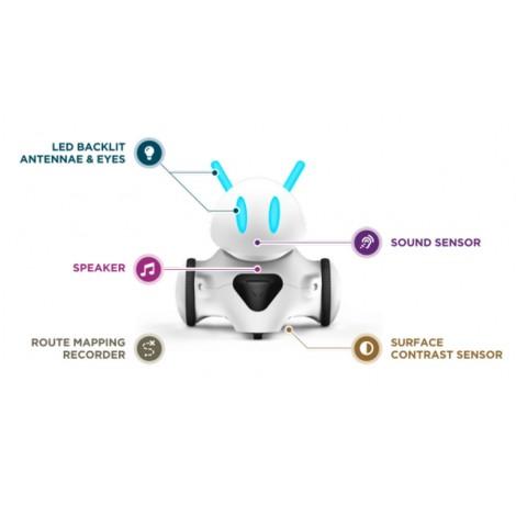 Photon educational robot