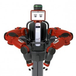 Baxter Robot Research Prototype