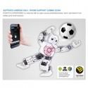 Robot humanoïde programmable Robotis-Mini
