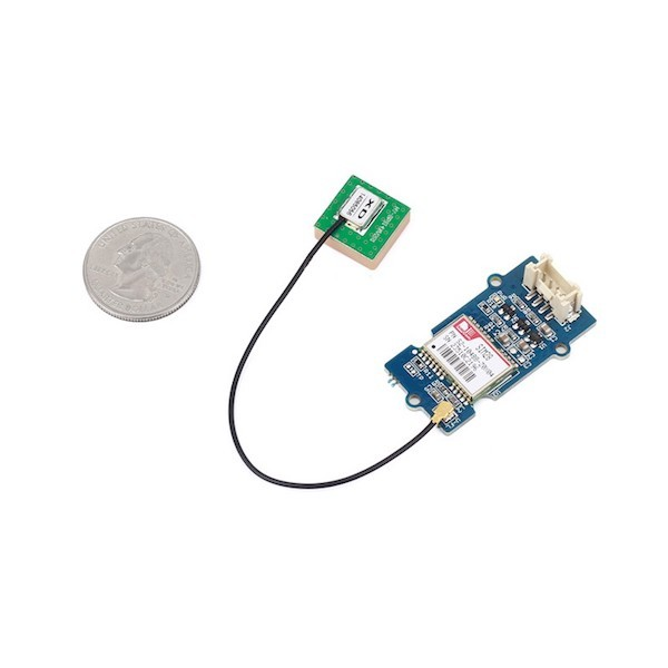Grove GPS Module