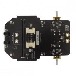 Kit robot BitCar (carte micro:bit non incluse)