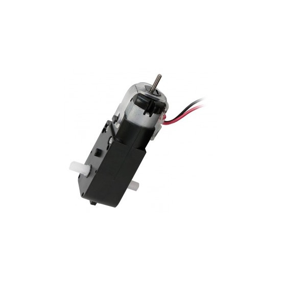 Right Angle Gear Motor