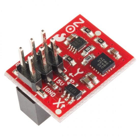 SparkFun RedBot Sensor - Accelerometer