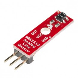 SparkFun RedBot Sensor - Line Follower