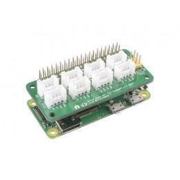 Hat de base Grove pour Raspberry Pi Zero