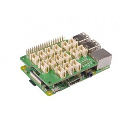 Hat de base Grove pour Raspberry Pi