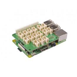 Hat de base Grove pour Raspberry Pi