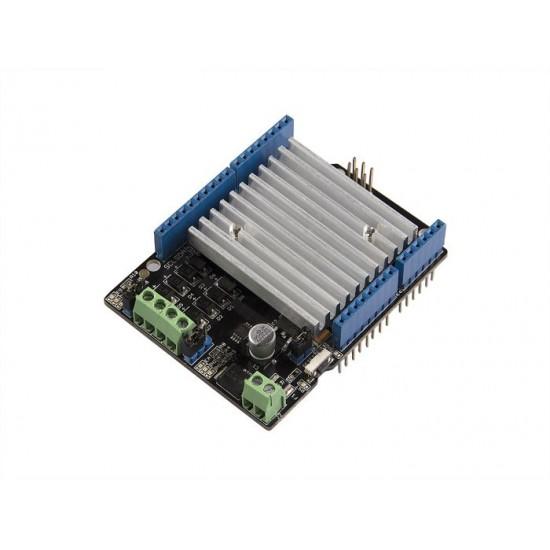 Shield contrôleur de moteur v2.0 pour Arduino