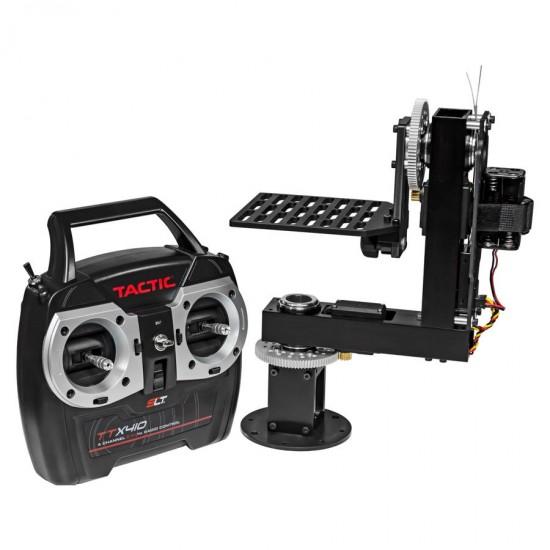 Kit Pan & Tilt Wireless PT2645-S