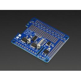 Hat contrôleur de moteur CC pour Raspberry Pi