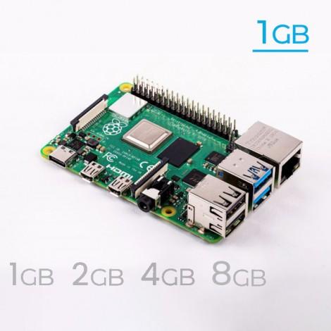 Raspberry Pi 4 Modell B