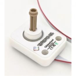 Capteur d'angle numérique GlideWheel pour Lego Mindstorms NXT ou EV3