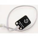 GlideWheel angle sensor for Lego Mindstorms NXT or EV3