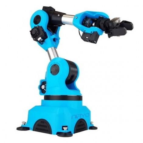 Bras robotique 6 axes Niryo One (assemblé)