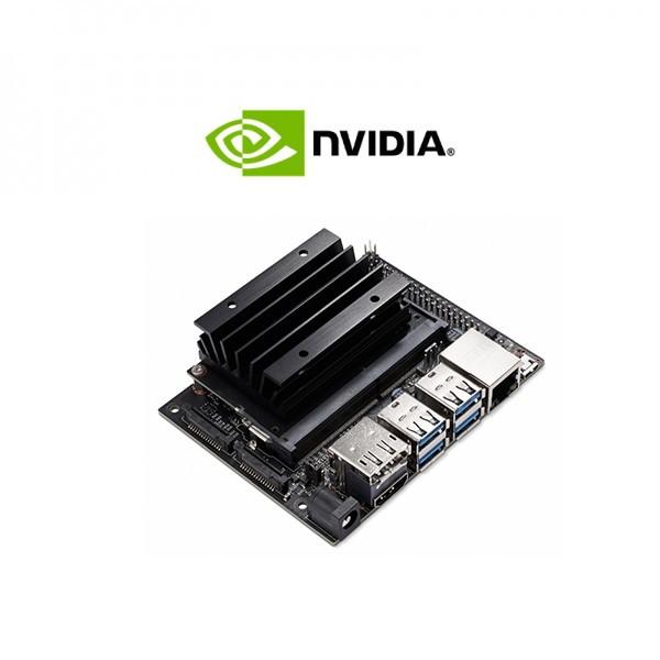Kit de développement NVIDIA Jetson Nano - version B01