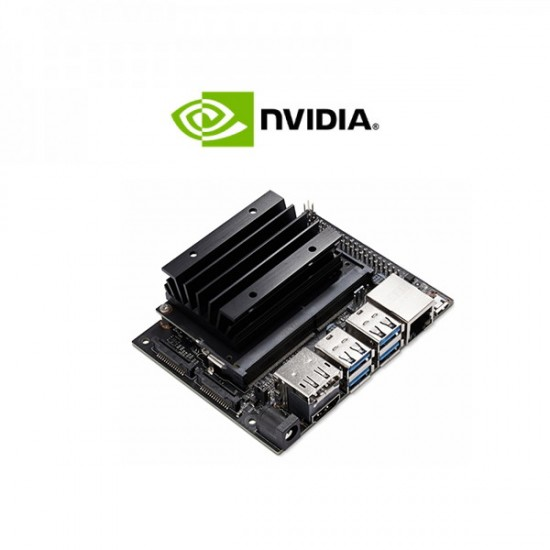 NVIDIA Jetson Nano Development Kit - version B01