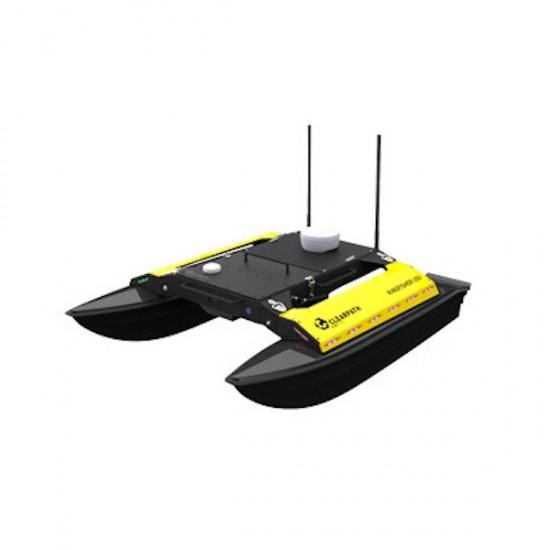 Drone de Surface Heron (USV)