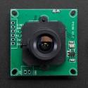 TTL Serial JPEG Kamera mit NTSC-Video