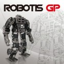 Robot humanoïde programmable Robotis GP