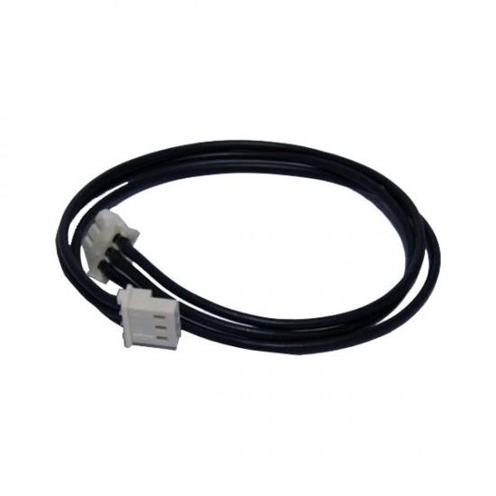 10 cables 3 pins for Dynamixel AX/MX series (TTL) - 180 mm