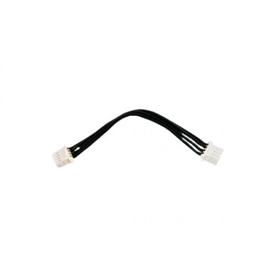 10 cables 4 pins for Dynamixel MX series (RS-485) - 100 mm