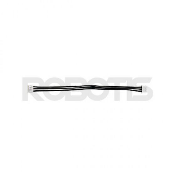 5 Kabel 3 pins für XL-320 Servomotoren - 110 mm