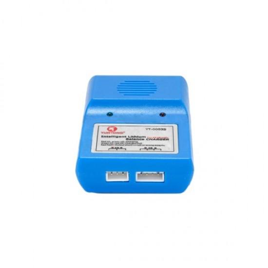 Ladegerät LBC-010 für LiPo-Batterien