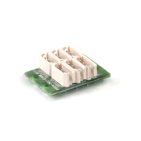 3 Pin-Dynamixel Hub