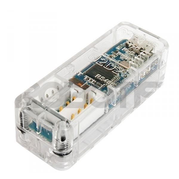 Connecteur U2D2 Dynamixel/PC