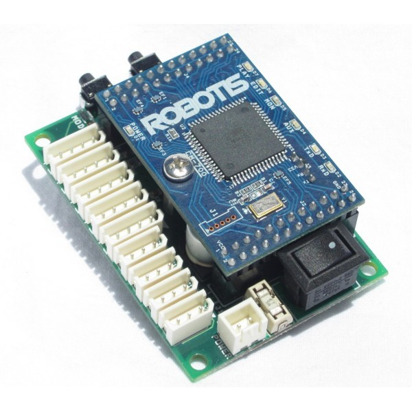 CM-700 main controller