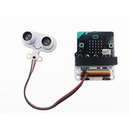 sonar:bit 3-5V Ultrasonic Sensor for micro:bit