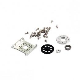 FR05-F101K- Strukturteile und Servohebel für Dynamixel MX64/106