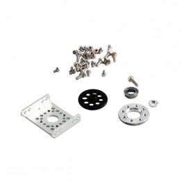 FR07-F101K - Strukturteile und Servohebel für Dynamixel MX28