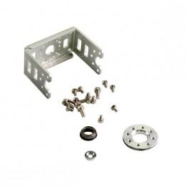 FR07-H101- Strukturteile und Servohebel für Dynamixel MX28