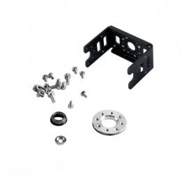 FR07-H101K - frame and idler set for Dynamixel MX28