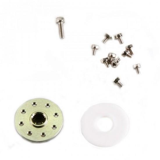 HN07-N101 - kit palonnier fixe pour Dynamixel MX28