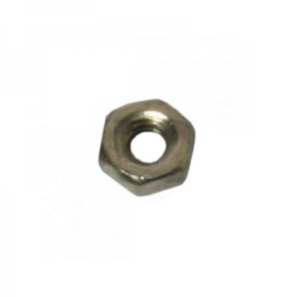 Set of 400 N1 M2 nuts for Dynamixel servomotors