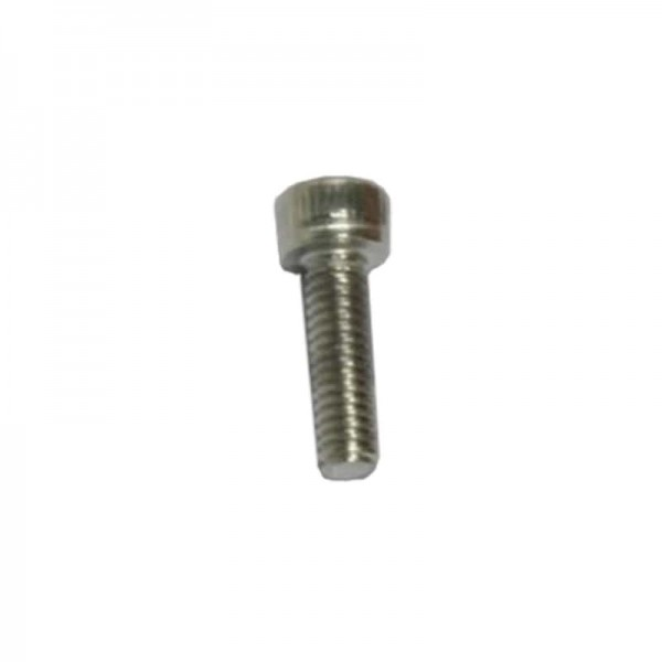 Set of 200 M2.5x8  wrench bolts for Dynamixel Servomotors
