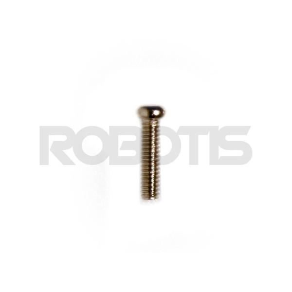 Schraubensatz S2 Bolt PHS M2*8 (50 Stück)