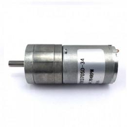 6-V-Gleichstrommotor für den Roboter Wild Thumper 34:1