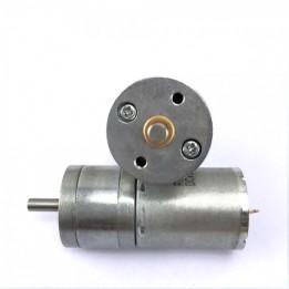 6-V-Gleichstrommotor für den Roboter Wild Thumper 75:1
